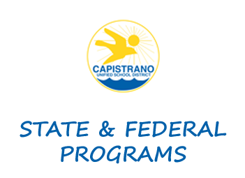 State   Federal Programs