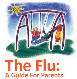 The Flu - A Guide for Parents