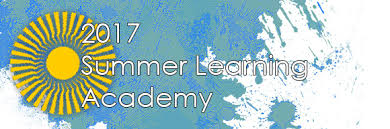 Summer Learning Academy