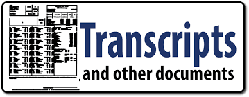 View Your CUSD Transcripts