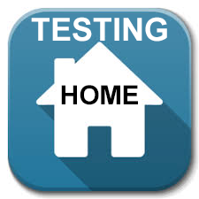 Testing Home